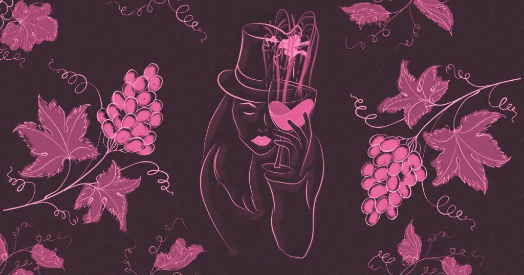 Sombreros Rotos ilustración